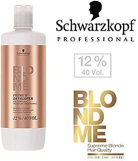 liquid hair bleach