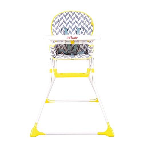 My Babiie Mbhc1hb souple confortable Chaise haute