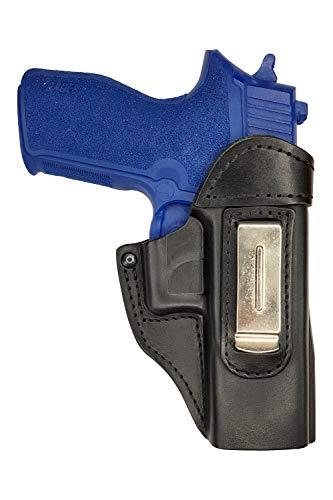VlaMiTex IWB 4 Leder Holster für Sig Sauer P226 P227