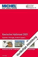 Iberische Halbinsel 2021: Europa Teil 4