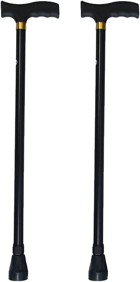 Outdoor Foldable Walking Stick 2 Max 85% OFF Anti Slip Multifunction Pack Hi Max 90% OFF