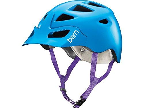 Bern Casco para Bicicleta Prescott Durante Todo el año de la Mujer,...