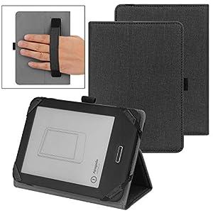 VOVIPO Funda Universal Compatible con Ereader de 6 Pulgadas para Kobo Kindle Sony Pocketook Tolino Ereader
