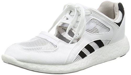 Adidas Equipment Racing 91/16 W, ftwr white/core black/ftwr white, 8