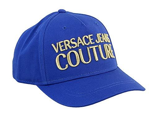 Versace Cap 242 Blue Vers E8GVAK04