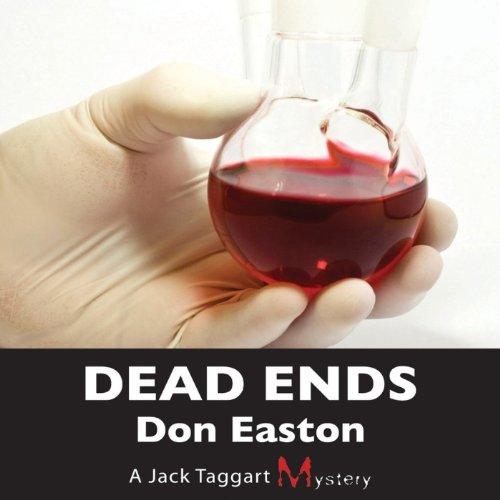 『Dead Ends』のカバーアート