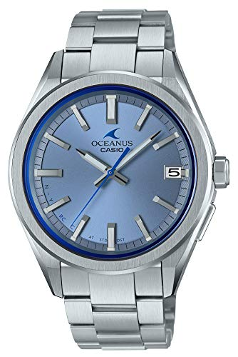 Casio Oceanus OCW-T200S-2AJF Radio Solar Bluetooth Watch (Japan Domestic Genuine Products)