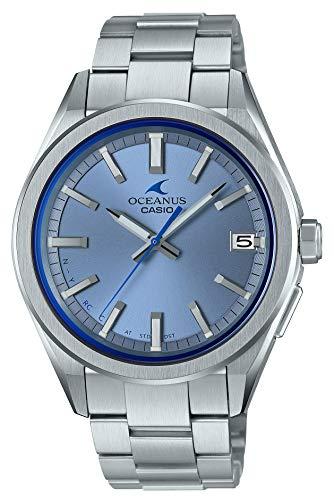 Casio Oceanus OCW-T200S-2AJF Radio Reloj Solar Bluetooth (productos originales japoneses)