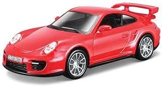 Bburago 45125 - Porsche 911 GT2 (Escala 01:32)