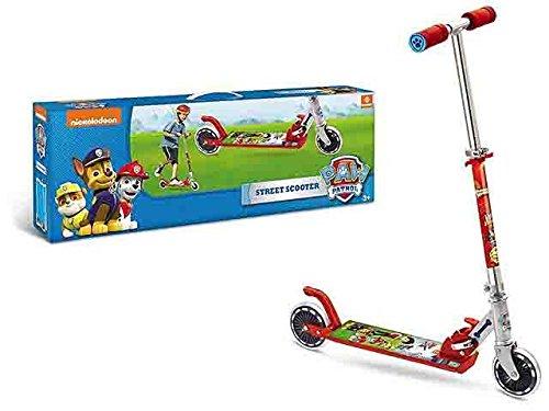 Paw Patrol Scooter, Spielzeug, Geschenkidee für Weihnachten #AG17