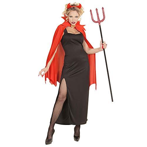 Widmann wdm07181 ? Costume 95, Noir, Small
