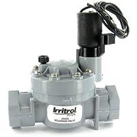 """Irritrol 2500MT Electroválvula de riego, 1"""", 24v, Gris, 12.9x7.6x13.4 cm"""