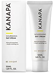 Xtend-Life Kanapa Lightly Scented& Lightweight, Nourishing Day Cream, Hints of Plum & Vanilla Blossom, Anti-Aging Face Moisturizer (50 ml / 1.69 fl. oz)