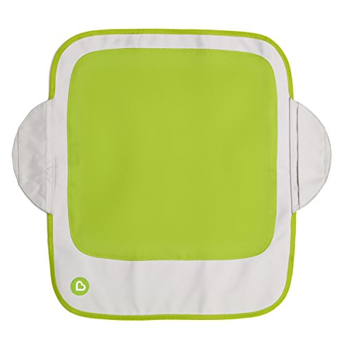Munchkin Protect Booster Chair Cover, Green