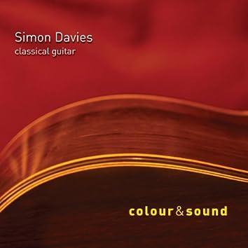 Colour & Sound