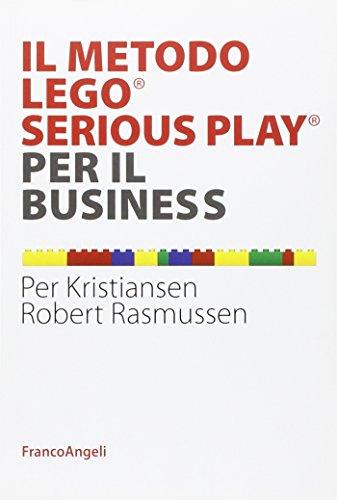 Il metodo LEGO SERIOUS PLAY per il business