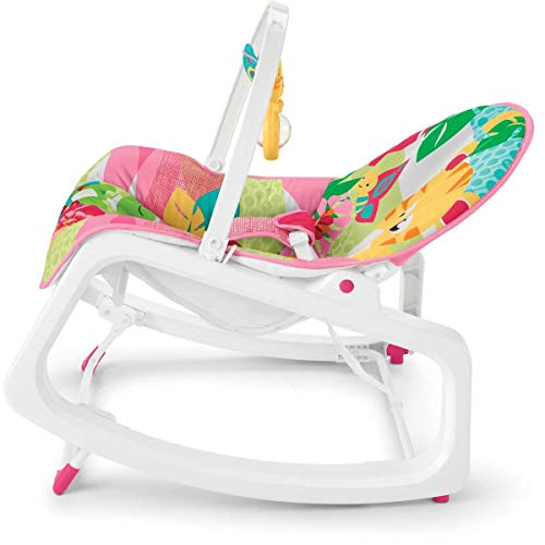 41LD4qCMPJL 10 of the Best Baby Swing for Big Heavy Babies 2021 Review