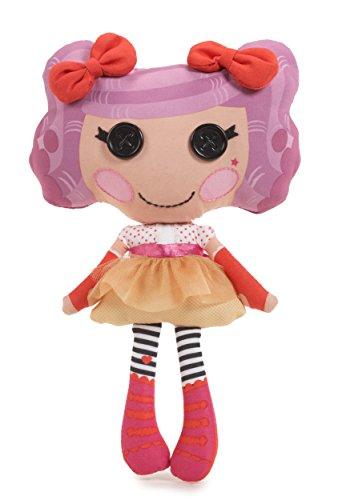 Lalaloopsy Soft Doll- Peanut Big Top