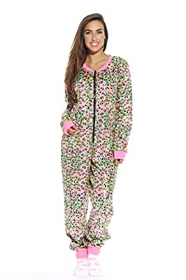 Just Love Adult Onesie / Unisex Pajamas