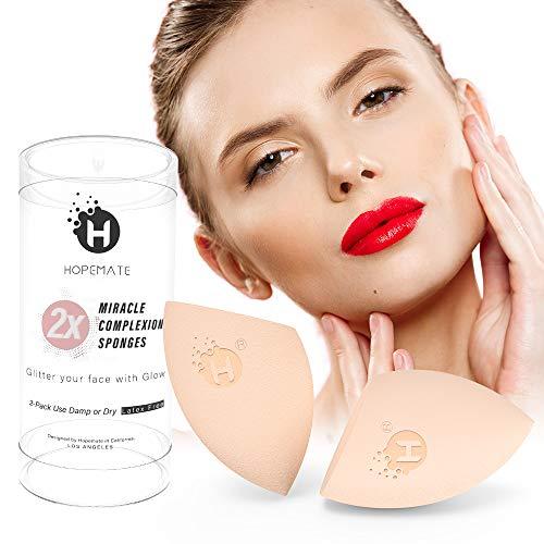 HOPEMATE Makeup Sponge