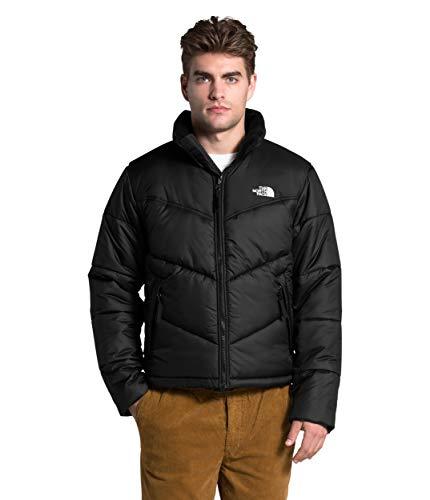 The North Face Men s Saikuru Jacket, TNF Black, M