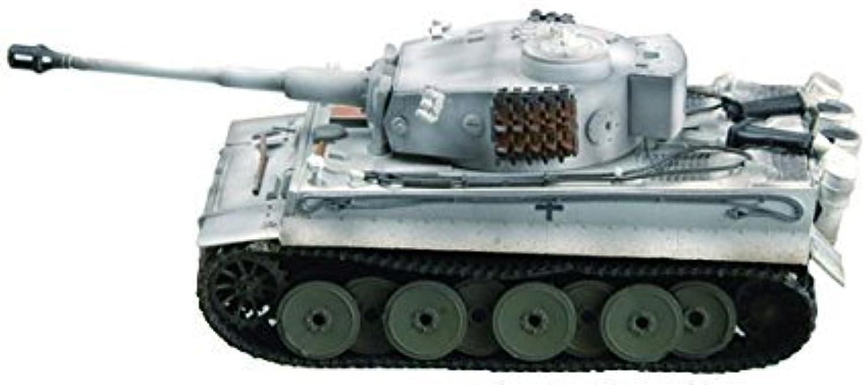 de moda Easy Model Model Model 1 72 - Tiger 1 (Early) - SS LAH, Kharkov 1943 - EM36208 by Easymodel  el más barato