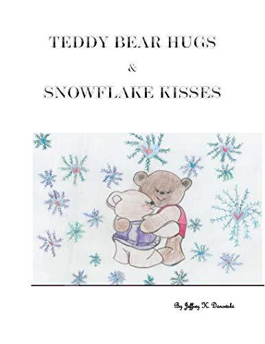 Teddy Bear Hugs and Snowflake Kisses (Teddy Bear Necklace Book 5) (English Edition)