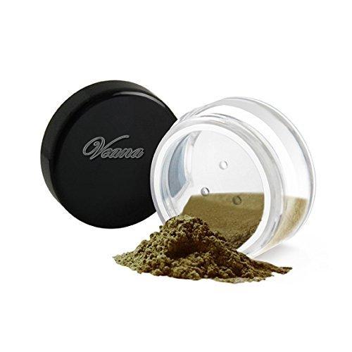 Veana, Ombretto minerale in polvere, Autumn, 2 g