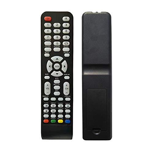Replacement Remote Control for AC/TV/AV New TV Remote Control for Arielli...
