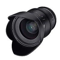 Samyang MF 35mm T1,5