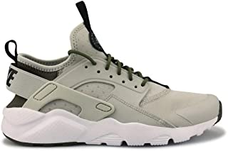 9225b5388af46 Nike Air Huarache Run Ultra Junior Gris Pale 847569-019