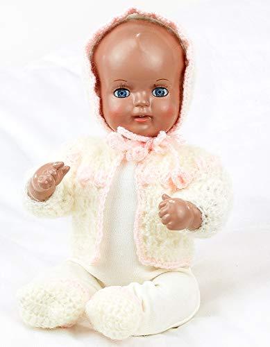 Schildkröt 9031619 Puppe Baby Strampelchen