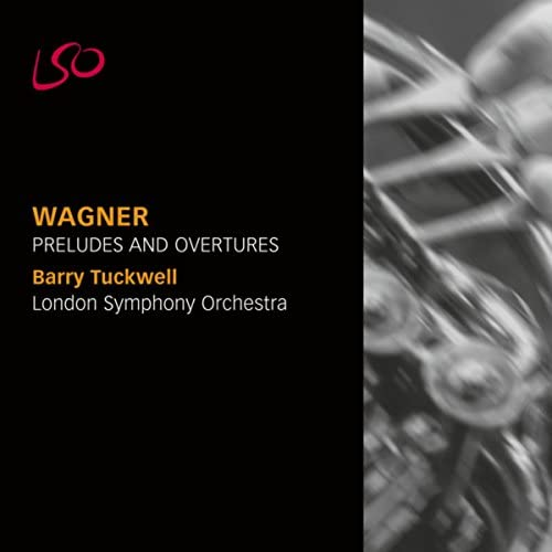 London Symphony Orchestra & Barry Tuckwell
