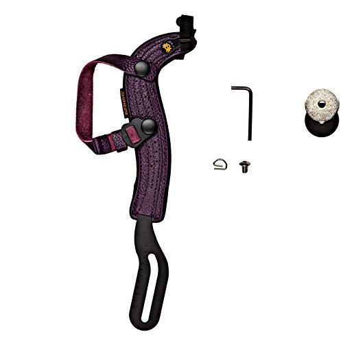 Spider Camera Tragesystem SpiderPro Handschlaufe (violett)