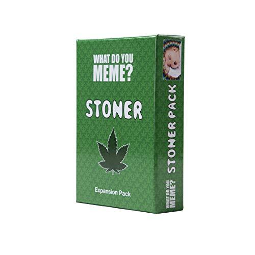 What Do You Meme? Stoner Expansion Pack