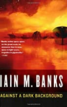 Against A Dark Background Paperback July 1, 2009
