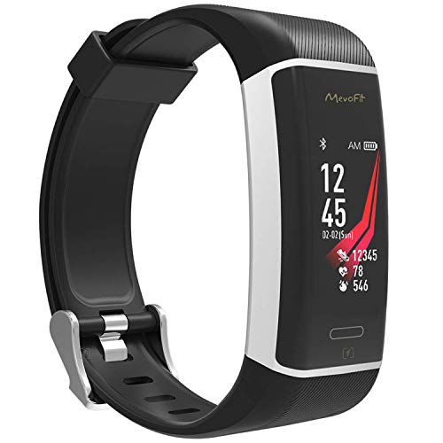 MevoFit Drive-Run Fitness Band & Smart Watch for...