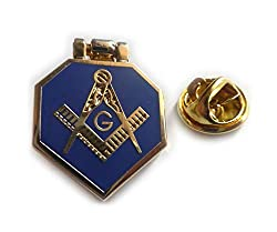 RECOGNITION PINS - Masonic Pins