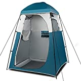 VINGLI 6.7FT Shower Tent, Changing Room Tent for...
