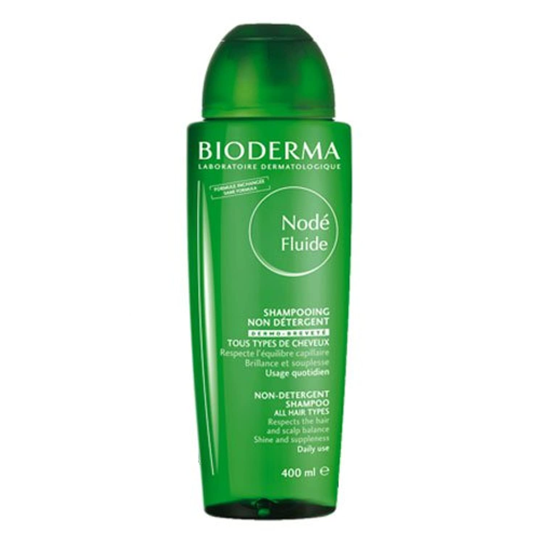 郵便局くさび競争Bioderma Node Shampoo Fluid 400ml [並行輸入品]