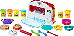 play doh sets oven