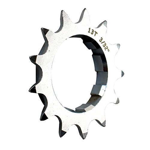 Gusset Double Six SS Single Speed Sprocket - 13 Tooth
