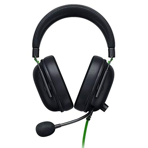 Razer Rz.au.bk.05rt Headset Razer Blackshark V2 X - Windows