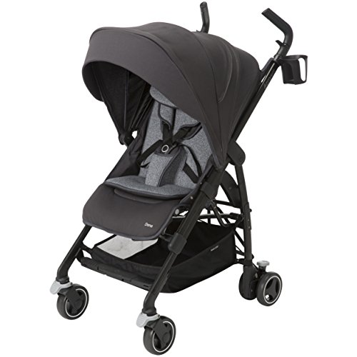Maxi Cosi Dana Stroller, Sweater Knit Shadow Grey