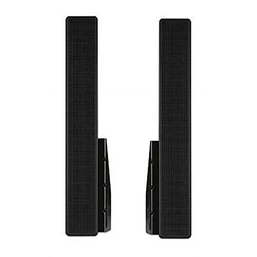 LG Electronics SP-5200 Surround Home Speakers Set of 2 Black