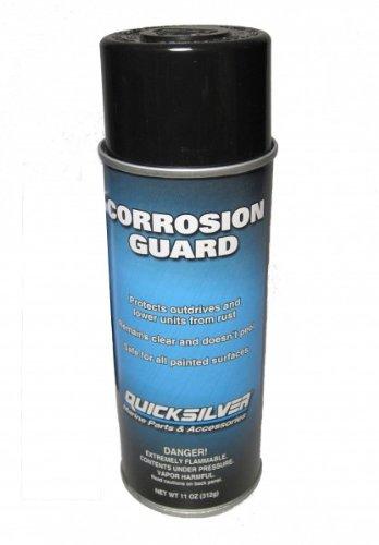 Boote & Yachten Kantschuster Quicksilver Corrosion Guard Korrosionsschutzspray f. Mercruiser Volvo OMC 311g