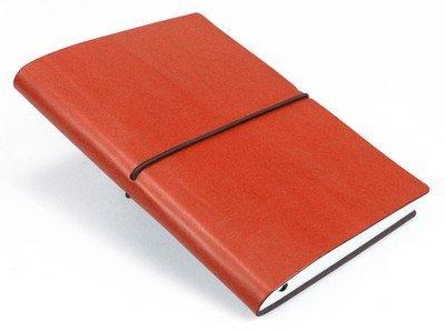 Ciak Wochenkalender Vertikal Orange 12x17cm