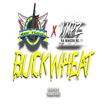 Buckwheat (feat. YMPZ)