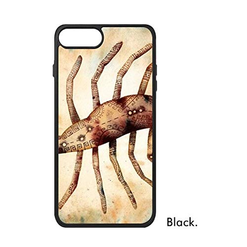 DIYthinker november oktober Schorpioen sterrenbeeld Zodiac Phonecase Apple Cover Case Gift, iPhone 8 Case