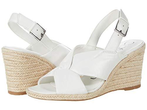 Calvin Klein Brennah White 6